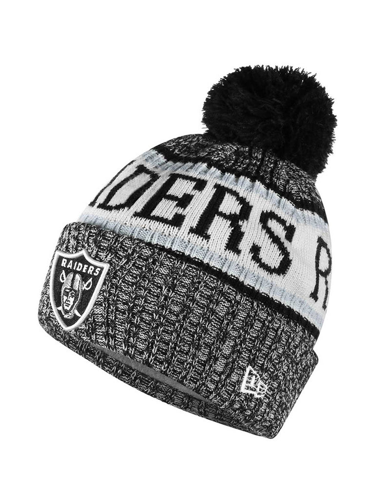 Bonnet Oakland Raiders