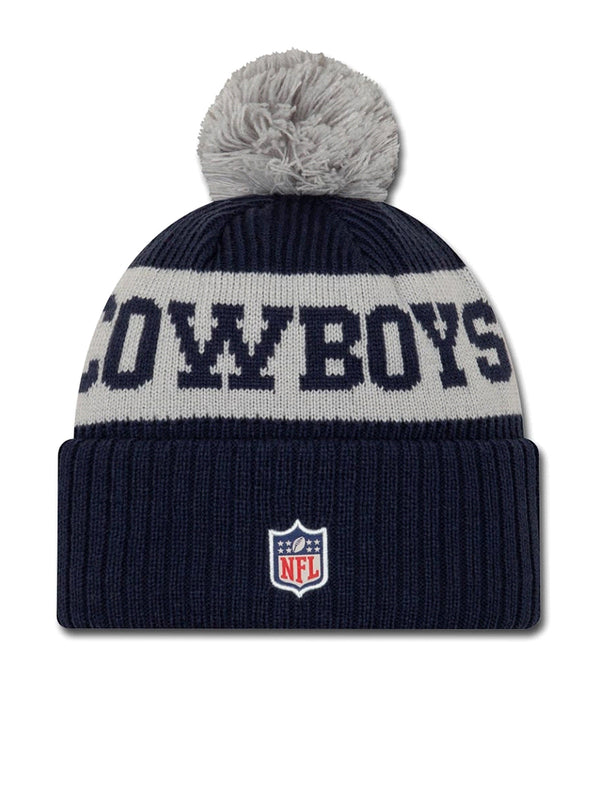 BONNET Dallas Cowboys - New Era 2020