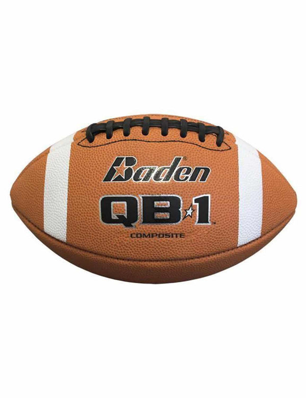 Ballon de Foot Us QB1 composite F9C Baden