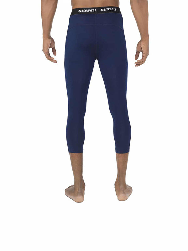 Collant de compression 34 pour homme RUSSELL