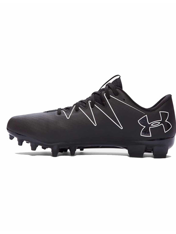 Crampons moulé FOOT US Nitro Low MC Noir UNDER ARMOUR