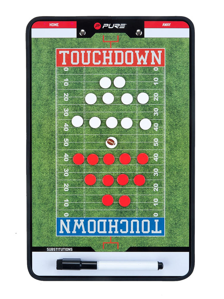 Pure Coach Board American Football