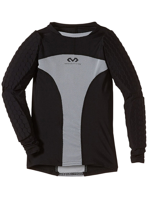 Long Sleeve HEX™ Goalkeeper DIVE MC DAVID