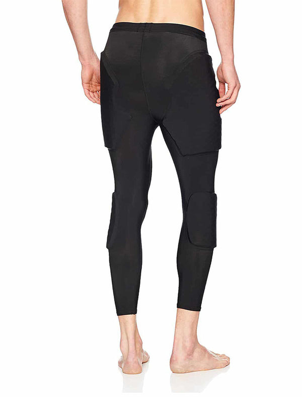 "Pantalon 34 de protection Hex™ "" Guard II "" de MC DAVID"