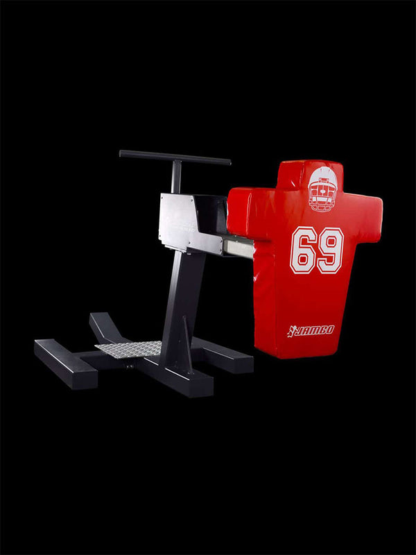 Single Blocking Sled by JAMBO