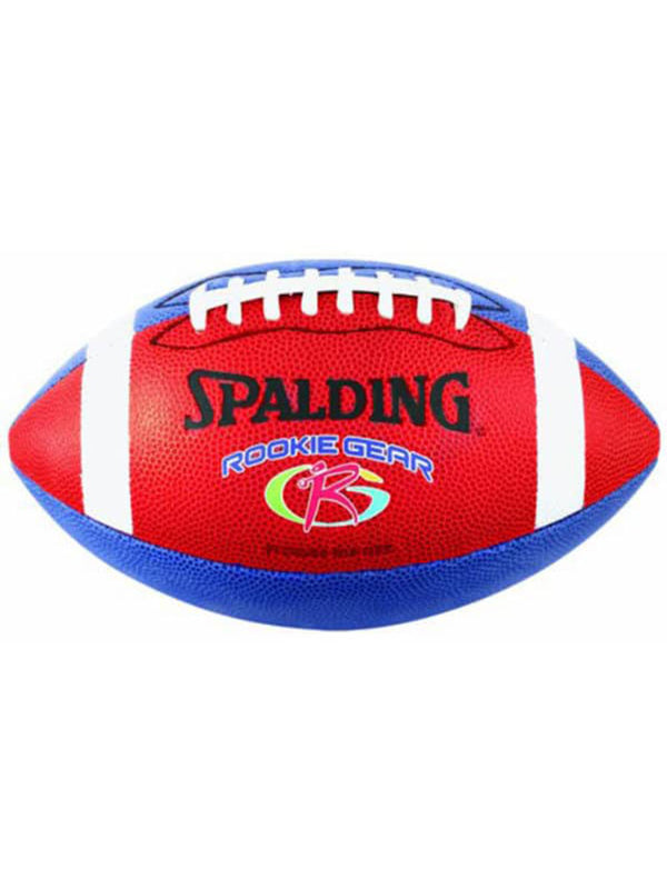 Spalding Rookie Gear RedBlue