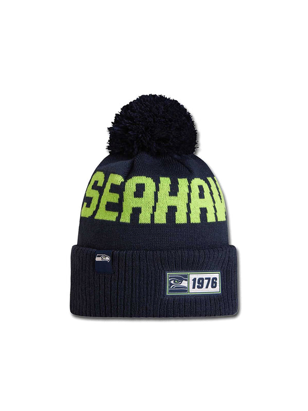 Seattle Seahawks SPECIAL ANNIVERSAIRE