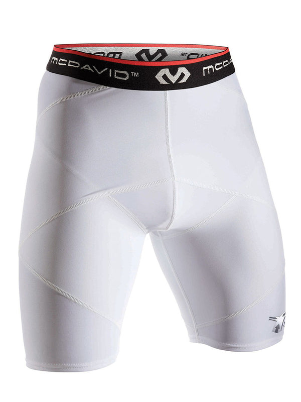 Short de contention pour adducteurs Cross Compression™ MC DAVID