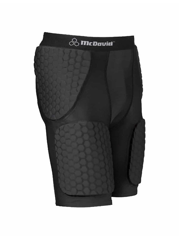 Short de protection Hex « WRAP-AROUND » Mac David