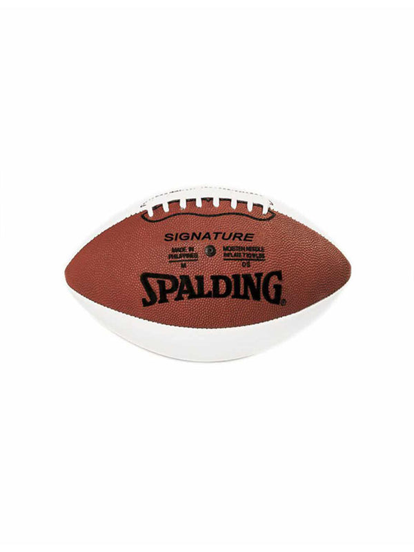 Spalding Authograph Ball