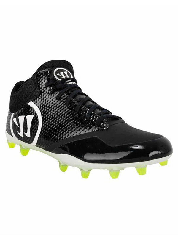 Crampon moulé de foot us de marque Warrior