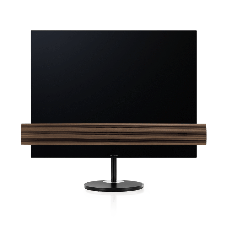 Beovision Eclipse OLED Natural Finish