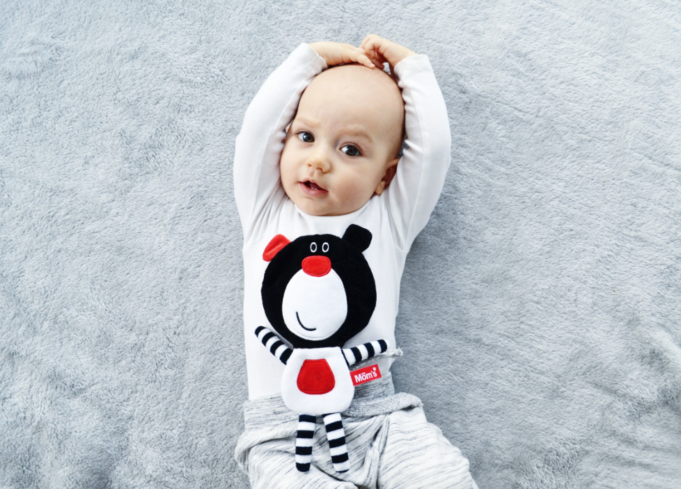 The Best High-Contrast Toys for Babies