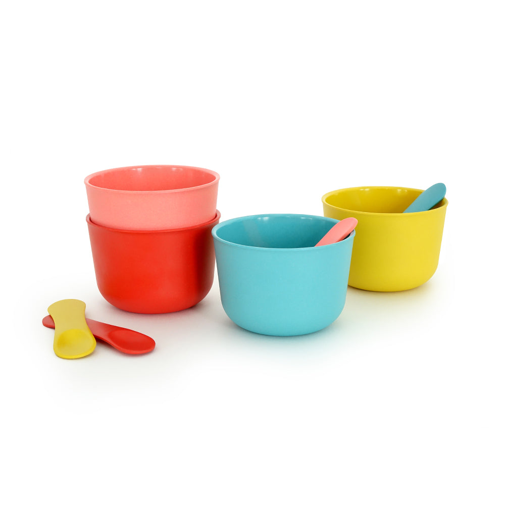 EKOBO Ice Cream Set