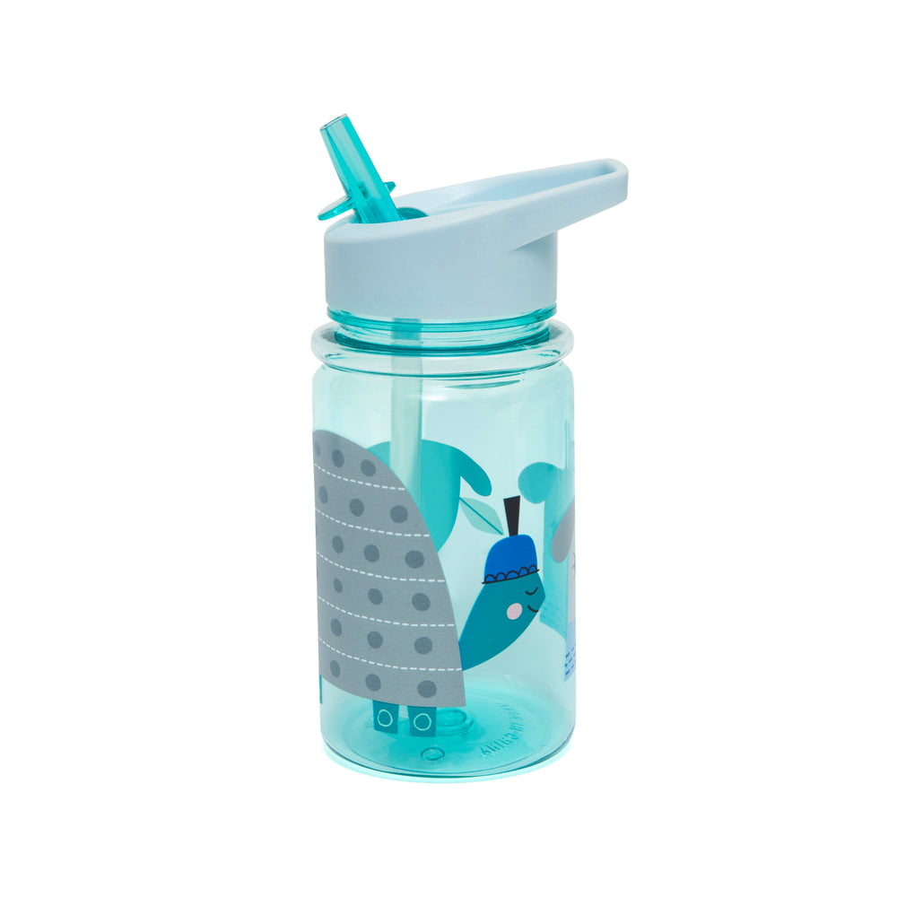 DRINKING BOTTLE PEANUT & CO MINT-Drinking Bottle-Babyllama store