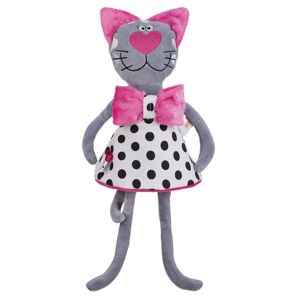 KITTY DOT SENSORY TOY   - BABYLLAMA STORE