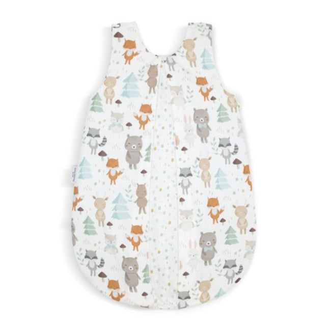 BABY SLEEPING BAG - WOODLAND-Sleeping Bag-Babyllama store