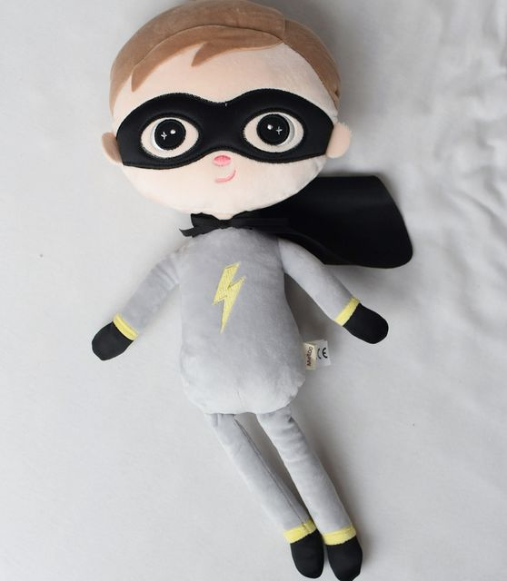 METOO SUPER BOY DOLL-Soft Toys-Babyllama store