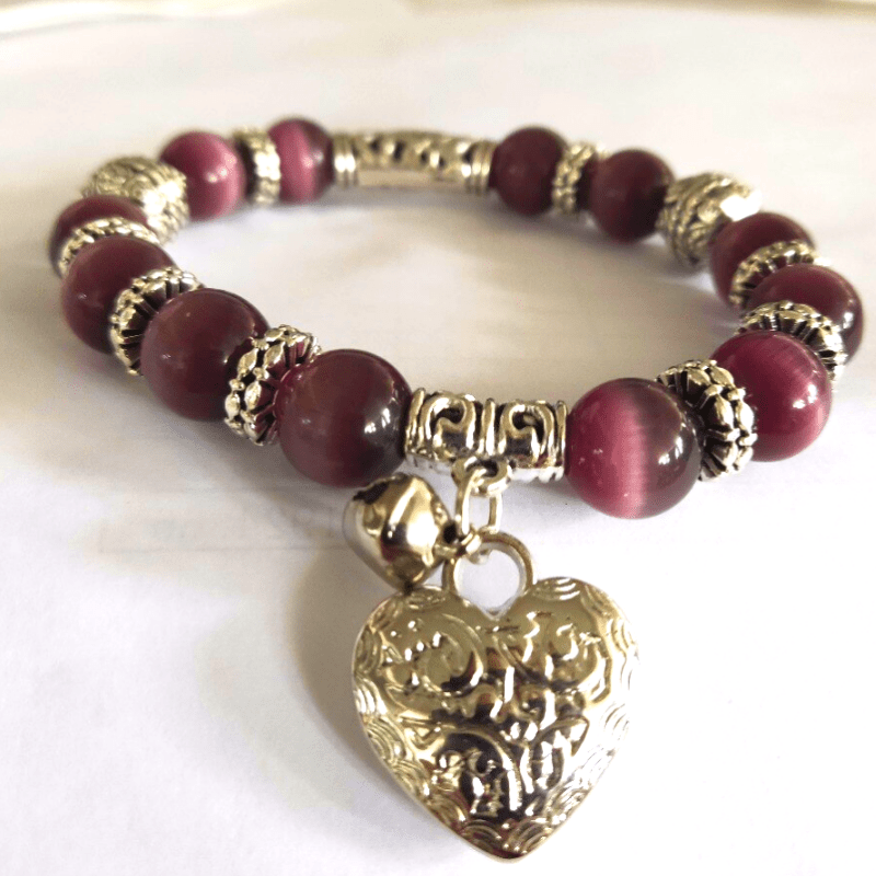 "Bracelet "" Affection et amour """