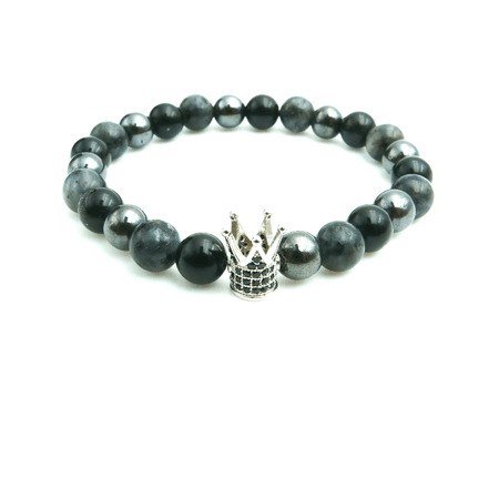 Men's bracelet (Protection & Chance)