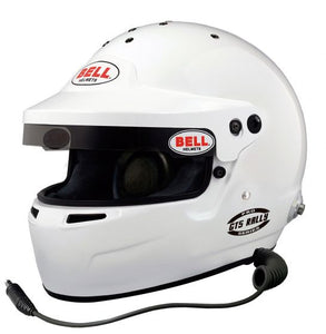 CASCO BELL GT5 RALLY