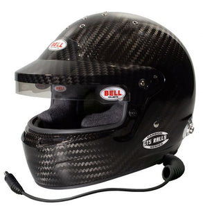 CASCO BELL GT5 RALLY CARBONO