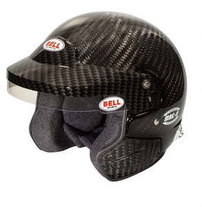 CASCO BELL MAG-9 CARBONO