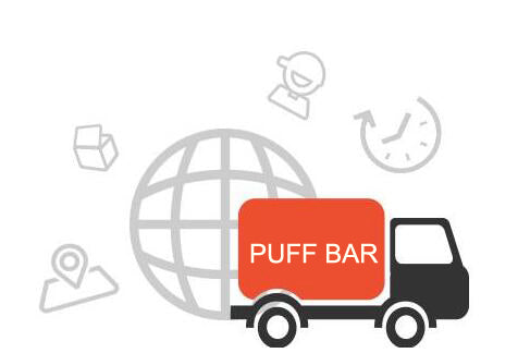 After you placed the order on our site, how to tracking you puff bar order? check here to know where is our puff bar order.