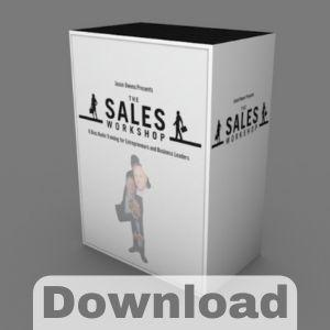 The Sales Workshop 6-Part Audio Training Series [DOWNLOAD]