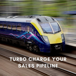 Turbo Charge Your Sales Pipeline