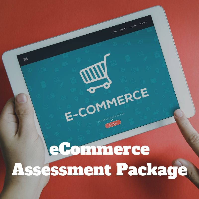 eCommerce Assessment Package