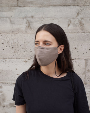 Triple Layer Reversible Reusable Mask & Filter Set