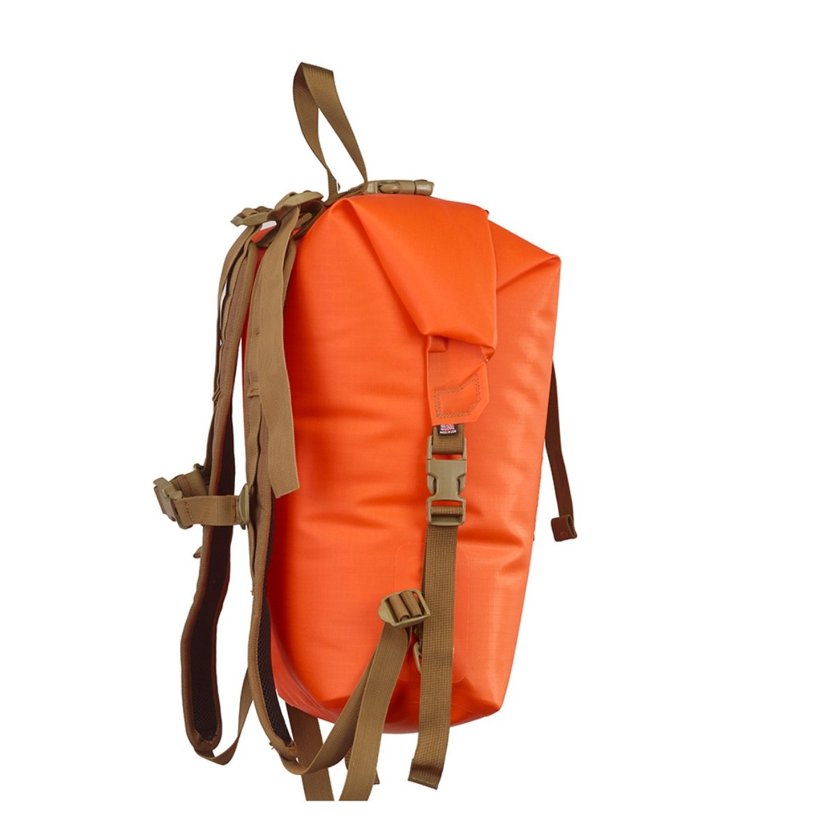 Big Creek backpack - 20 Litres - Dry Bags
