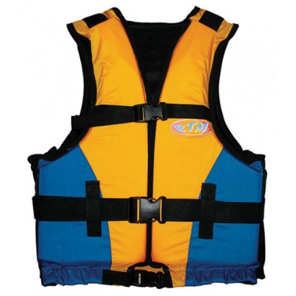 Buoyancy Aid - Adult - Dry Bags