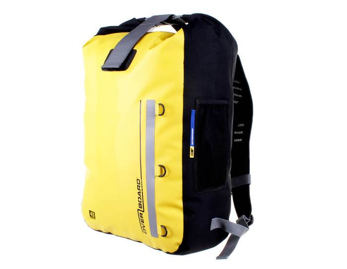 Classic Waterproof Backpack - 45 Litres - Dry Bags