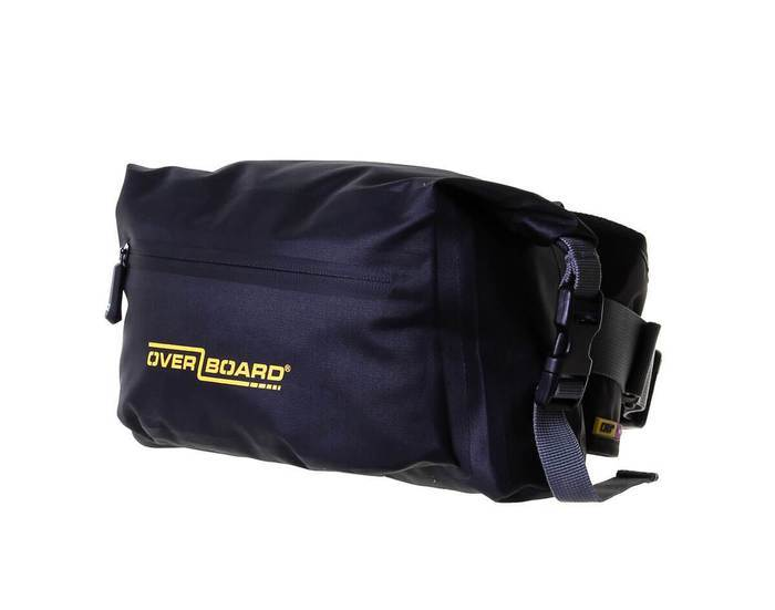 Pro-Light Waist Pack - 4 Litres - Dry Bags