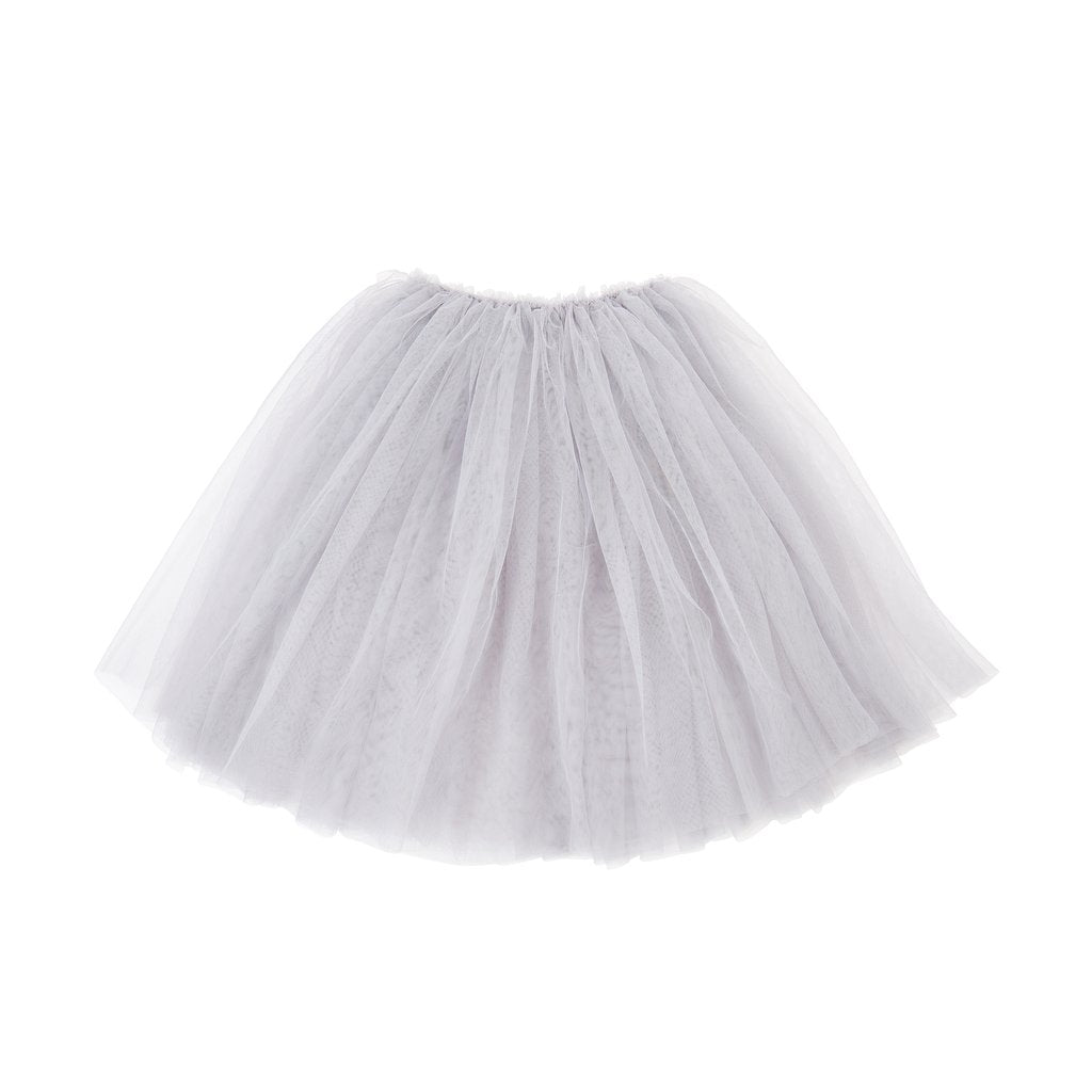 Mimi & Lula Grey Longer Length Tutu