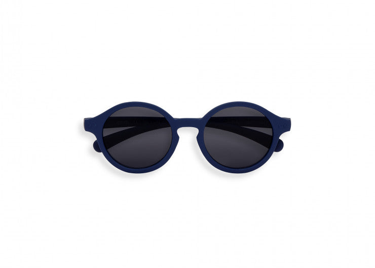 Izipizi Sun Kids+ Sunglasses Denim Blue 3 yrs