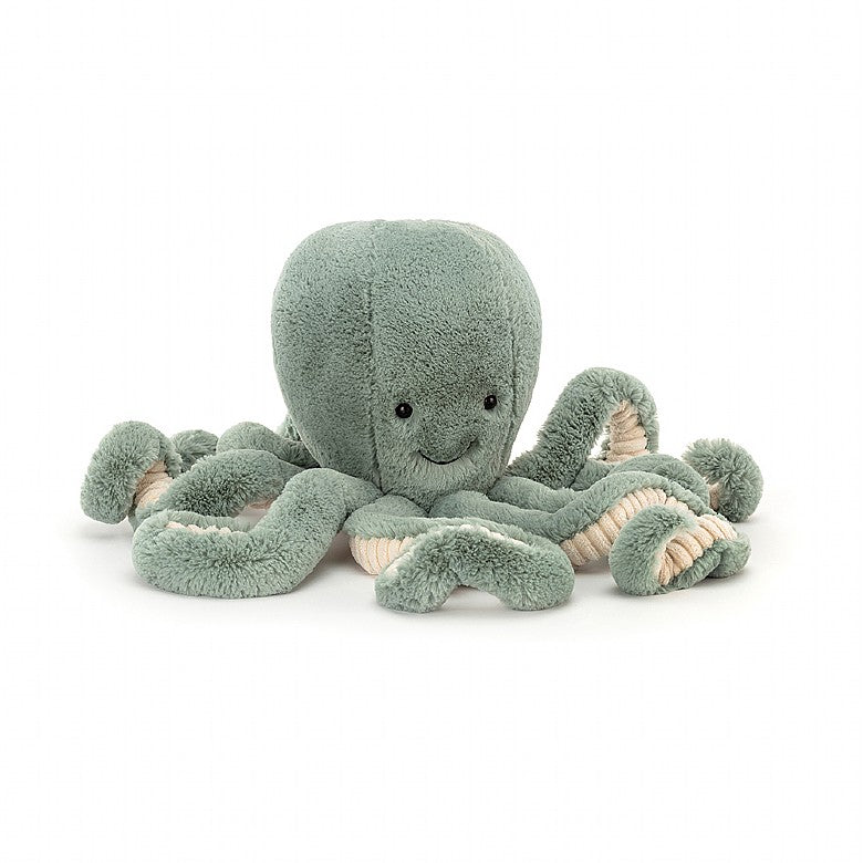 Jelly Cat Odyssey Octopus Little