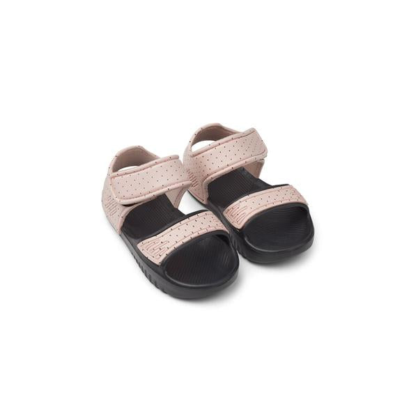 Liewood Little Dot Rose Sandals
