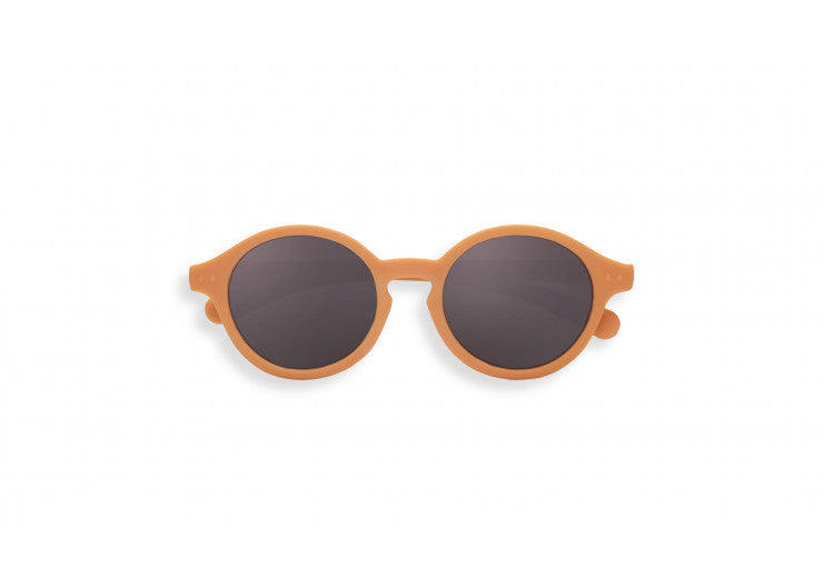 Izipizi 3-5yrs Sun Kids+ Sunglasses Sunny Orange