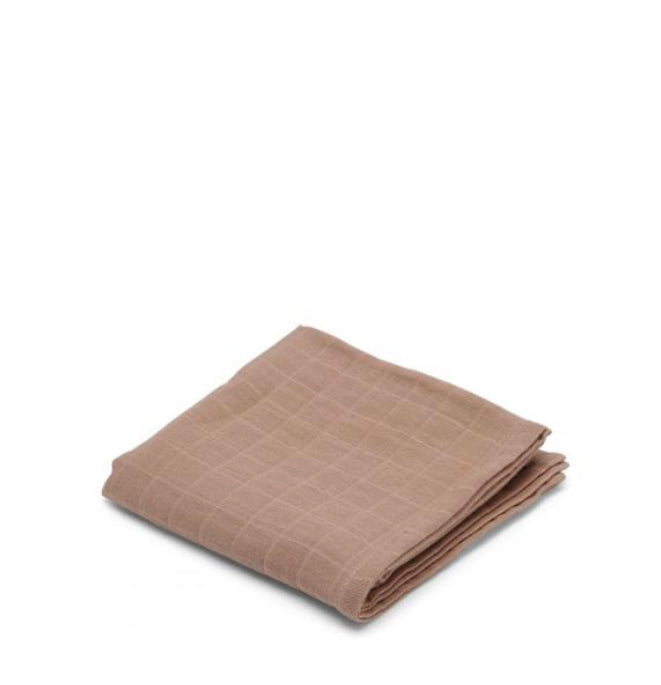 Konges Slojd Blush Muslin Cloth