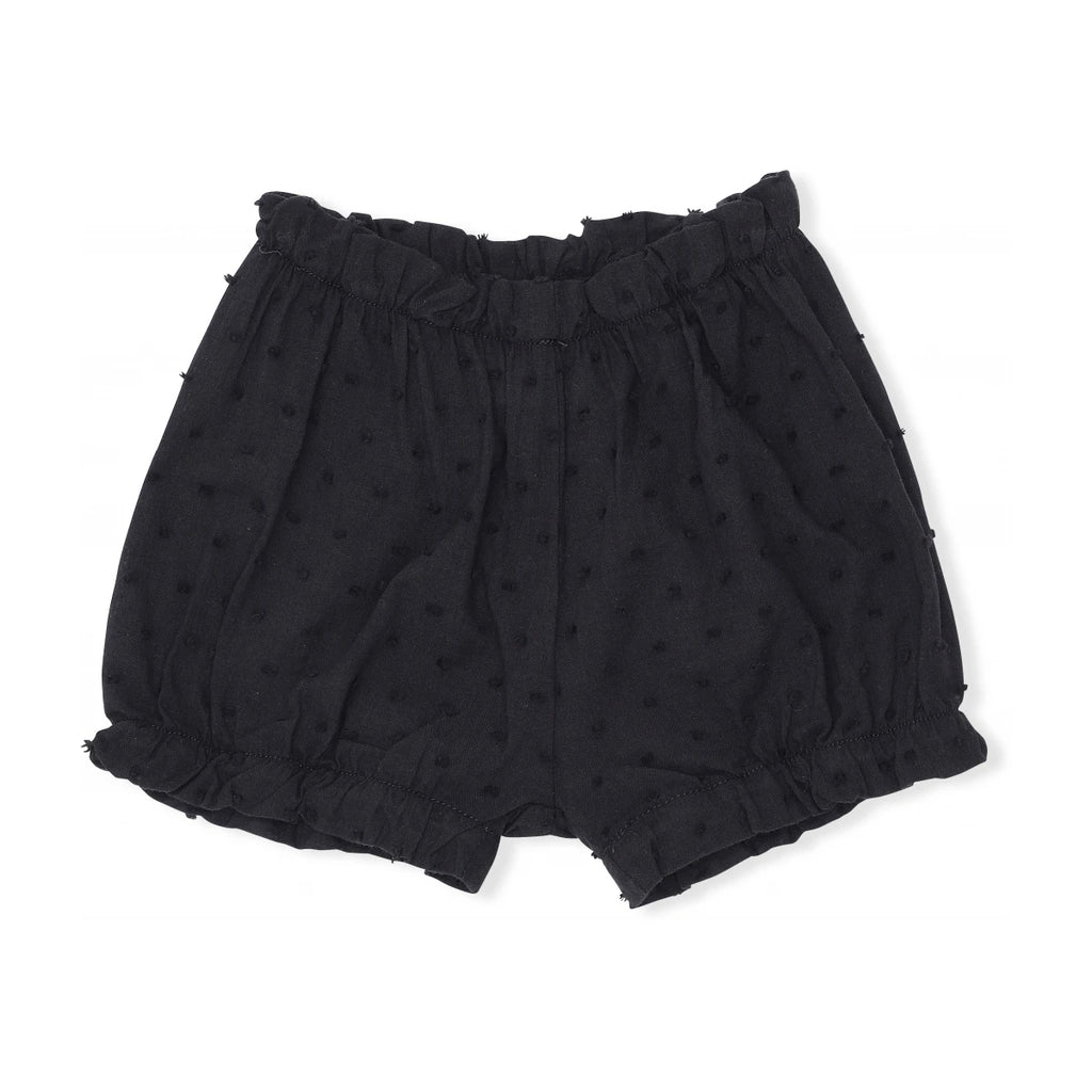 Konges Priya Bloomers: Black