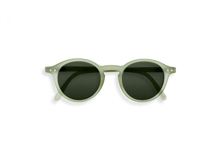 Izipizi Junior Sunglasses #D Peppermint