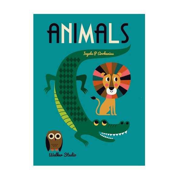 Animals (Walker Studio)