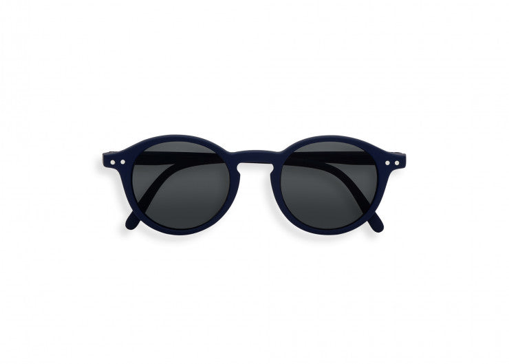 Izipizi Junior Sunglasses #D Navy