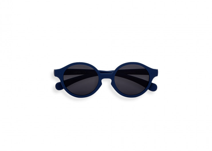 Izipizi Sun Baby sunglasses Denim Blue