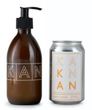 Kankan London Hand Wash Refill