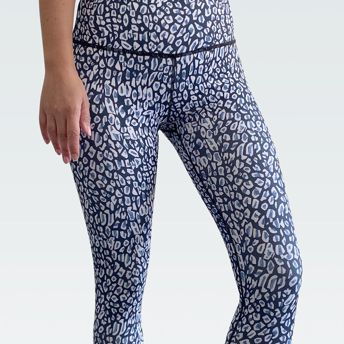 Amur Animal Print Leggings