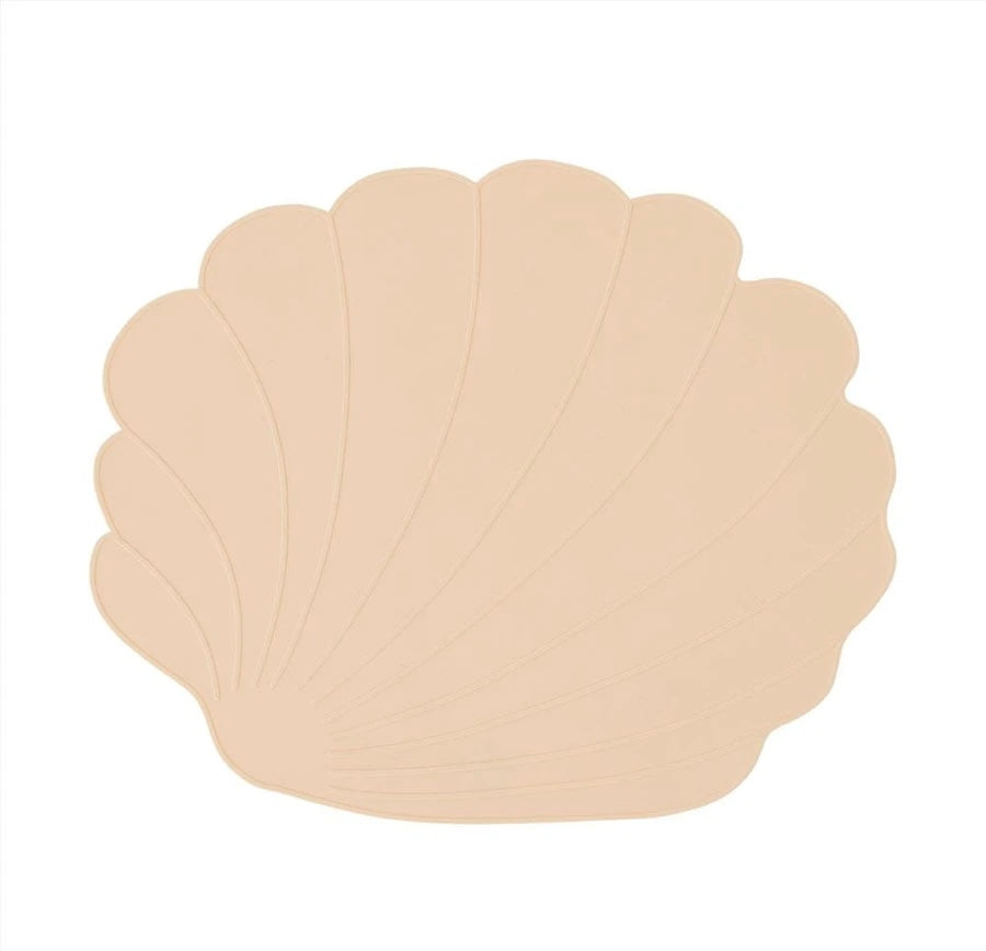 Oyoy Seashell Placemat